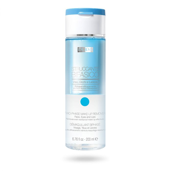 Pupa Two-Phase Make-Up Remover