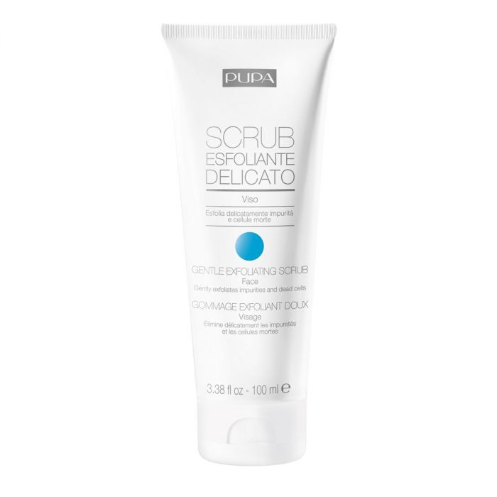 Pupa Gentle Exfoliating Scrub (Face)