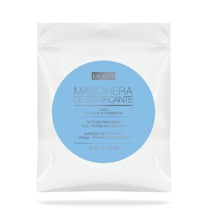 Pupa Detoxifying Mask