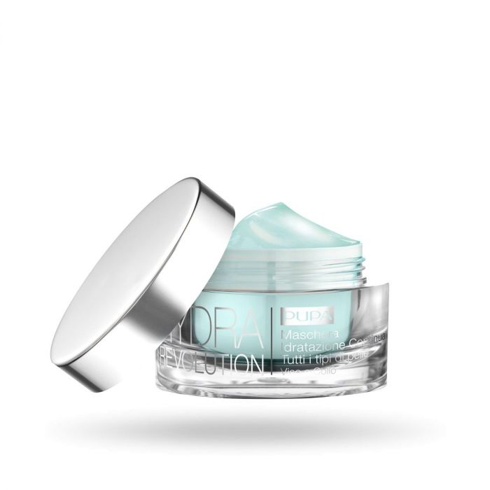 Pupa Continuous Hydration Mask (All Skins)