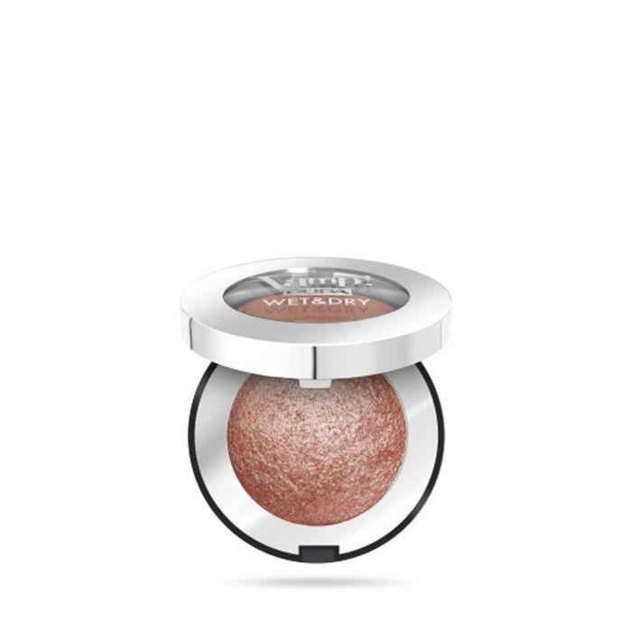 Pupa Vamp! Wet & Dry Eyeshadow