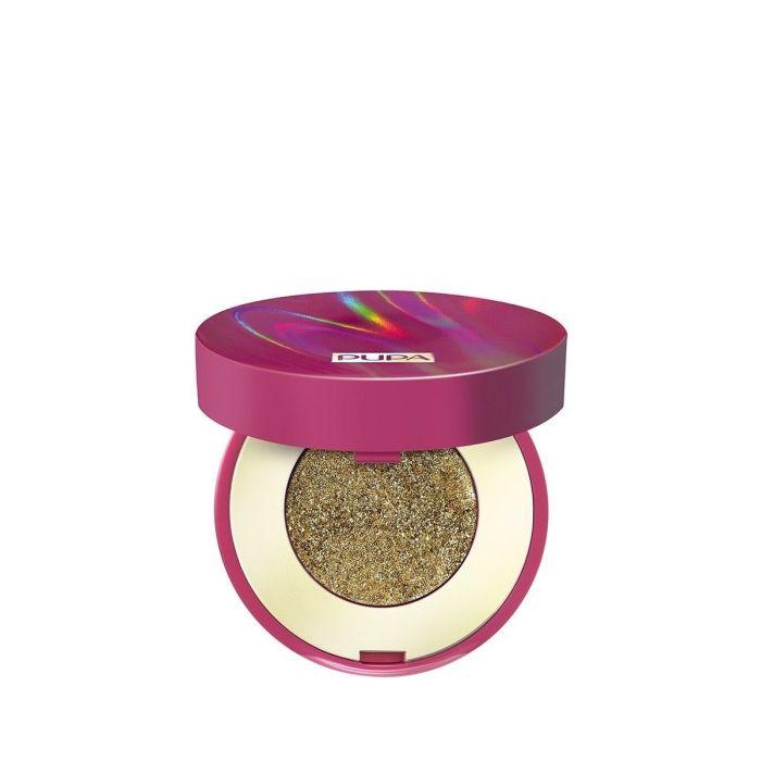 Pupa Unexpected Beauty Eyeshadow 001 Chameleon Gold