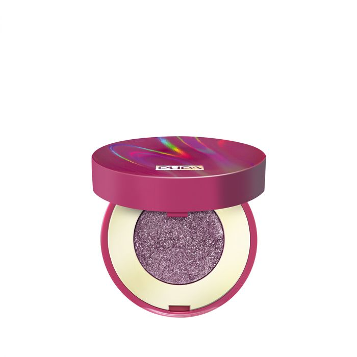 Pupa Unexpected Beauty Eyeshadow 002Chameleon Violet