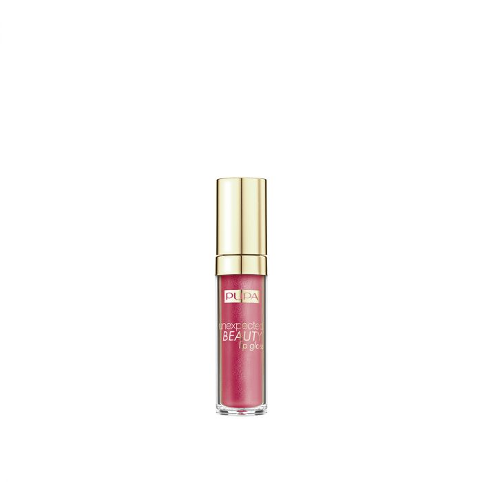 Pupa Unexpected Beauty Gloss 003Chameleon Pink Blue