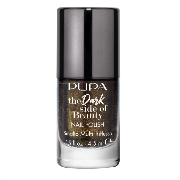 Pupa The Dark Side Of Beauty Nail Polish