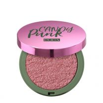 Pupa Candy Punk Blush 001 Dirty Rose