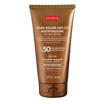 Pupa Multifunction Anti-Aging Suncreen Spf 50 - 50 Ml