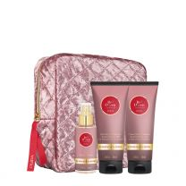 Pupa Red Queen Kit Large Extravagant Chypre